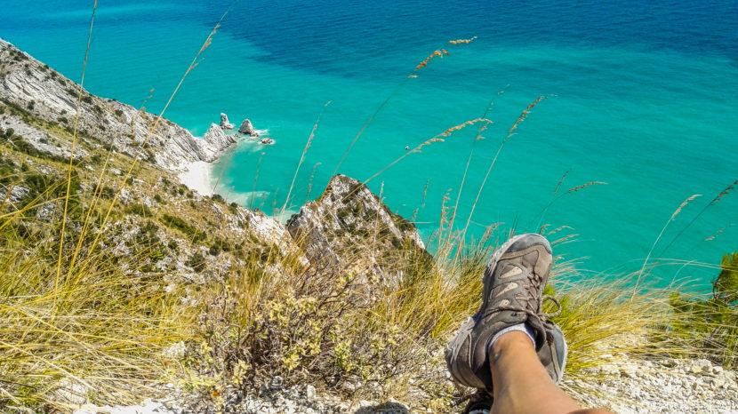 monte conero escursioni trekking